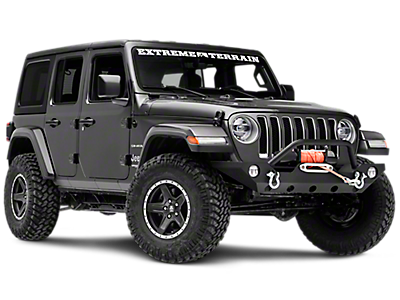 2018-2019 JL Jeep Wrangler Accessories & Parts