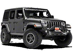 2018-2021 JL Jeep Wrangler Parts