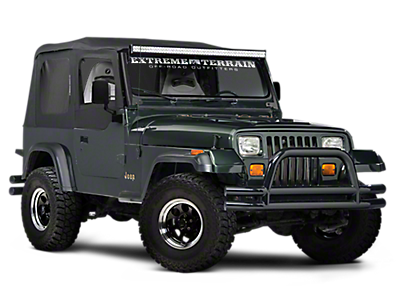 1987-1995 Jeep YJ Wrangler Accessories & Parts