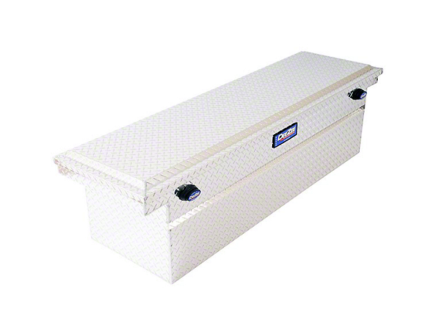 Blue Label Series Single Lid Crossover Tool Box; Brite-Tread (Universal; Some Adaptation May Be Required)