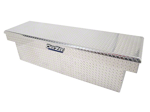 Padlock Deep Crossover Tool Box; Brite-Tread (Universal; Some Adaptation May Be Required)