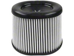 S&B Cold Air Intake Replacement Dry Extendable Air Filter (09-10 5.4L F-150)