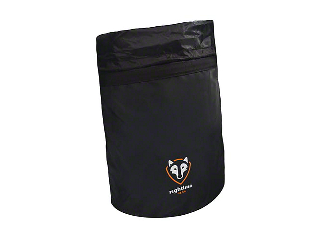 Rightline Gear Center Console Trash Bag (Universal; Some Adaptation May Be Required)