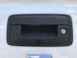 Infotainment Tailgate Handle Backup Camera Kit (14-15 Silverado 1500)