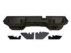 Underseat Storage; Dark Gray (03-21 RAM 2500 Quad Cab, Crew Cab)