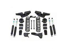 ReadyLIFT 6-Inch Suspension Lift Kit with Bilstein Shocks (14-18 4WD 6.7L RAM 2500)