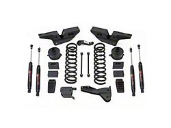 ReadyLIFT 6-Inch Suspension Lift Kit with SST3000 Shocks (14-18 4WD 6.7L RAM 2500)