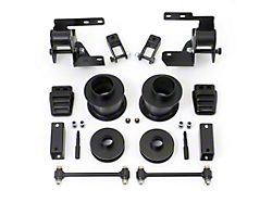 ReadyLIFT 4.50-Inch Front / 2.50-Inch Rear SST Suspension Lift Kit (14-18 4WD 6.7L RAM 2500 w/o Air Ride, Excluding Power Wagon)