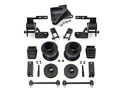 ReadyLIFT 4.50-Inch Front / 2.50-Inch Rear SST Suspension Lift Kit (19-21 4WD 6.7L RAM 2500 w/o Air Ride, Excluding Power Wagon)
