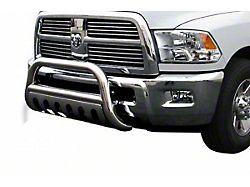 Bull Bar; Stainless Steel (10-18 RAM 2500)
