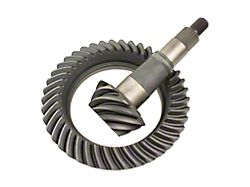 Motive Gear 9.25-Inch Front Axle Ring and Pinion Gear Kit; 4.10 Gear Ratio (03-13 4WD RAM 2500)