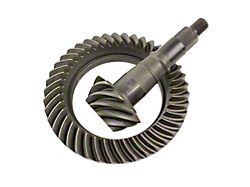 Motive Gear 9.25-Inch Front Axle Ring and Pinion Gear Kit; 4.10 Gear Ratio (14-18 4WD RAM 2500)