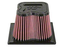 K&N Drop-In Replacement Air Filter (07-09 6.7L RAM 2500)