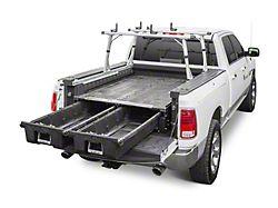 DECKED Truck Bed Storage System (10-18 RAM 2500 w/ 6.4-Foot Box & w/ RAM Box)