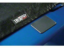 Truxedo Stake Pocket Hole Covers (11-14 RAM 2500)