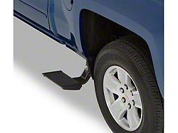 Bestop TrekStep Side Step; Driver Side Mount (14-18 RAM 2500)