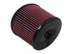 S&B Cold Air Intake Replacement Oiled Cleanable Cotton Air Filter (03-21 5.7L RAM 1500)