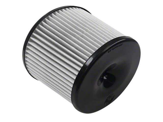 S&B Cold Air Intake Replacement Dry Extendable Air Filter (10-18 4.6L Tundra; 07-21 5.7L Tundra)