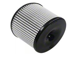 S&B Cold Air Intake Replacement Dry Extendable Air Filter (03-21 5.7L RAM 1500)