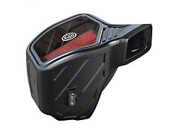 S&B Cold Air Intake with Oiled Cleanable Cotton Filter (19-21 6.4L RAM 2500)
