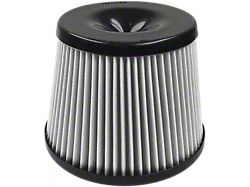 S&B Cold Air Intake Replacement Dry Extendable Air Filter (10-12 6.7L RAM 2500)