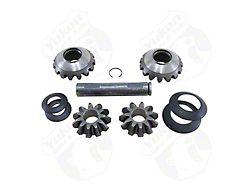 Yukon Gear Differential Carrier Gear Kit; Rear Axle; Chrysler 11.50-Inch; 30-Spline (03-10 RAM 2500)