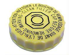 Brake Master Cylinder Reservoir Cap (02-16 RAM 1500)