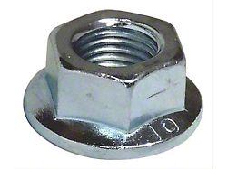 Hexagon Nut; Flanged Lock (08-21 RAM 1500)