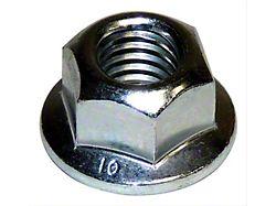 Self-Locking Nut; Flanged (03-19 RAM 1500)