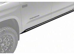 N-Fab Cab Length Rock Rails; Textured Black (19-21 RAM 2500 Crew Cab)