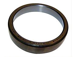 Differential Carrier Bearing Cup; with 9.25 in. Rear Axles (03-10 RAM 2500)