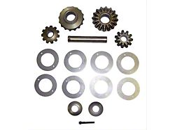Differential Gear Rebuild Kit; with 9.25 Rear Axle; with Standard Differential (03-10 RAM 2500)