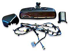 Infotainment UConnect Mirror Microphone Kit (13-16 RAM 1500)
