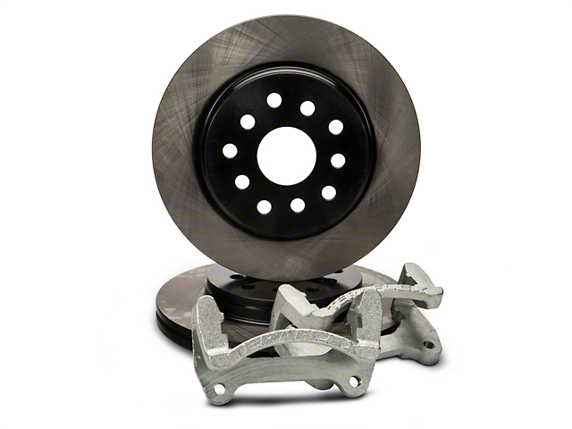 Teraflex Performance Rotor Kit (07-18 Jeep Wrangler JK)