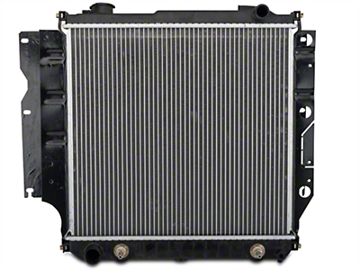 Mishimoto OEM Replacement Radiator (87-95 Jeep Wrangler YJ)