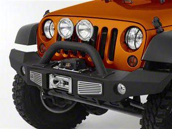 Smittybilt Xrc Front Bumper >> Smittybilt Xrc Atlas Front Bumper 07 18 Jeep Wrangler Jk