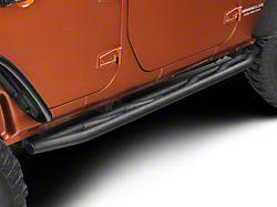 Barricade Rock Sliders (07-18 Jeep Wrangler JK 4-Door)