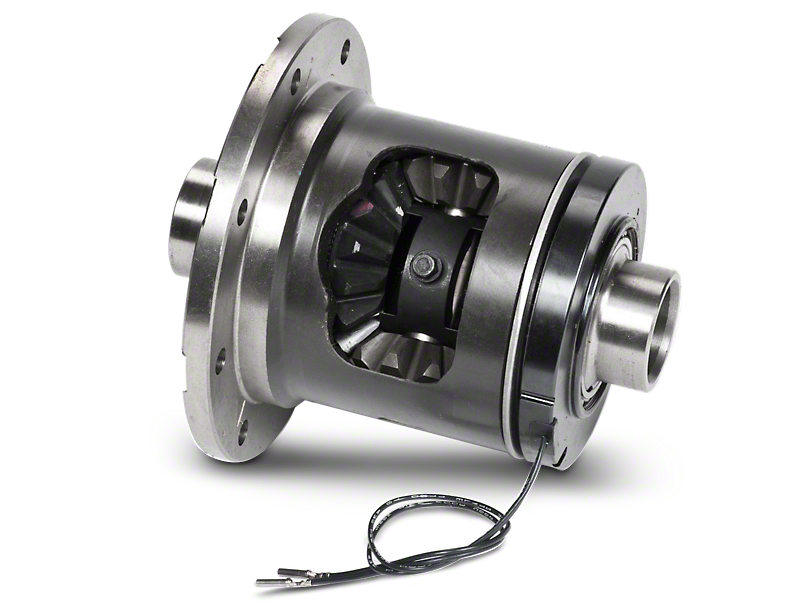 Auburn Gear Dana 35 Ected Max-Locker Differential for 27 Spline Axles & 3.31 & Numerically Lower Gear Ratio (87-07 Jeep Wrangler YJ, TJ & JK)