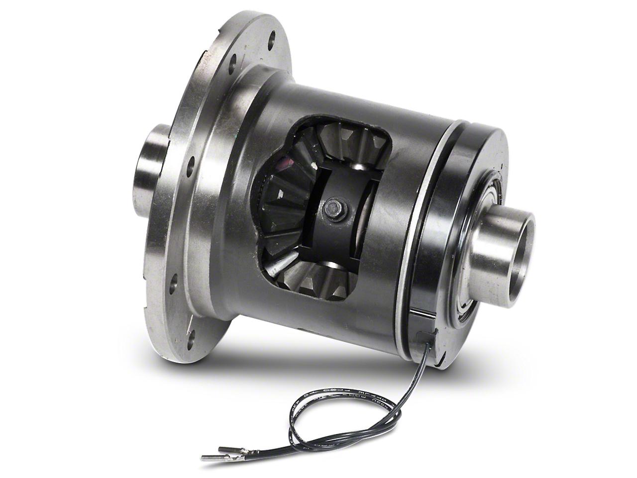 Auburn Gear Ected Max-Locker Differential - Dana 35 - 27 Spline - 3.31 & Lower Gear Ratio (87-07 Wrangler YJ, TJ & JK)