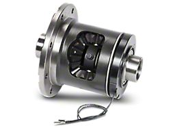 auburn gear dana 35 ected max-locker differential for 27 spline axles &  3 31 &