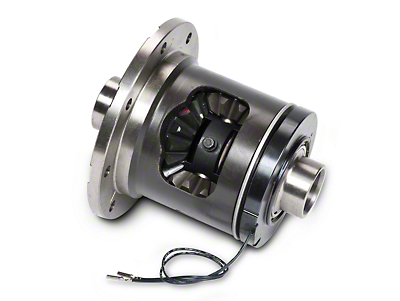 Auburn Gear Ected Max-Locker Differential - Dana 35 - 30 Spline - 3.33 & Down Gear Ratio (87-07 Wrangler YJ, TJ & JK)