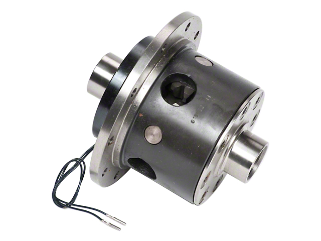 Auburn Gear Dana 44 Ected Max-Locker Differential for 30 Spline Axles & 3.73 & Numerically Lower Gear Ratio (87-18 Jeep Wrangler YJ, TJ & JK)