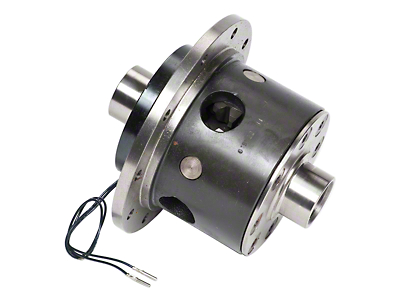 Auburn Gear Ected Max-Locker Differential - Dana 44 - 30 Spline - 3.73 & Lower Gear Ratio (87-17 Wrangler YJ, TJ & JK)