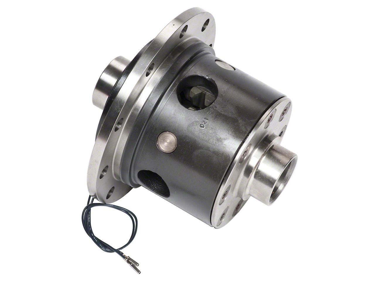 Auburn Gear Ected Max-Locker Differential - Dana 44 - 35 Spline - All Ratios (07-18 Wrangler JK Rubicon)