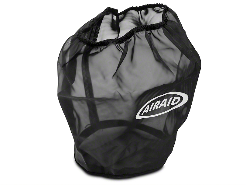Airaid Pre-Filter for Cold Air Intake (07-11 Jeep Wrangler JK)