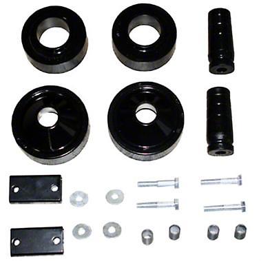 Pro Comp 1.75 in. Lift Kit w/o Shocks (07-18 Jeep Wrangler JK)