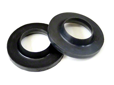 Teraflex 1/2 in. Front Spacer-Pair (07-18 Jeep Wrangler JK)