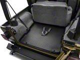 Husky Classic Cargo Liner - Black (03-06 Jeep Wrangler TJ)