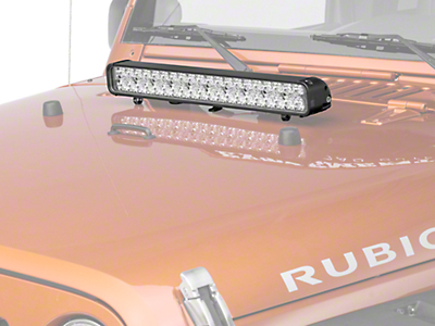 Vision X 22 in. Xmitter LED Light Bar - Euro Beam