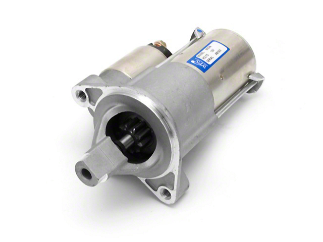 Omix-ADA 12 Volt Starter (07-08 Wrangler JK w/ Automatic Transmission; 07-11 Wrangler JK w/ Manual Transmission)